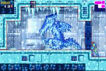 Metroid Fusion GBA 40