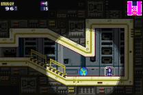 Metroid Fusion GBA 41