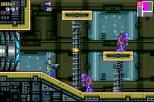 Metroid Fusion GBA 48