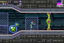 Metroid Fusion GBA 49