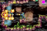 Metroid Fusion GBA 52