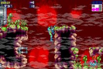 Metroid Fusion GBA 59