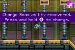 Metroid Fusion GBA 68