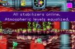 Metroid Fusion GBA 71