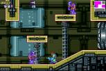 Metroid Fusion GBA 73