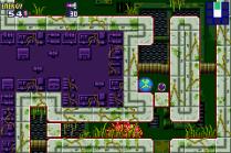 Metroid Fusion GBA 80
