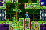 Metroid Fusion GBA 81
