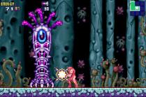 Metroid Fusion GBA 83