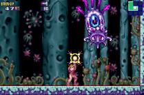 Metroid Fusion GBA 84