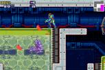 Metroid Fusion GBA 91