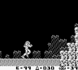 Metroid II - Return of Samus Game Boy 03