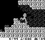 Metroid II - Return of Samus Game Boy 04