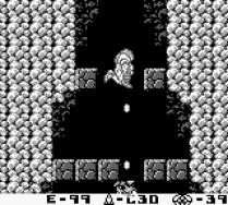 Metroid II - Return of Samus Game Boy 06