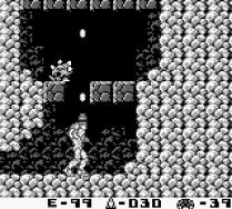 Metroid II - Return of Samus Game Boy 07