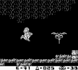 Metroid II - Return of Samus Game Boy 25