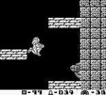 Metroid II - Return of Samus Game Boy 30