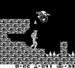 Metroid II - Return of Samus Game Boy 37