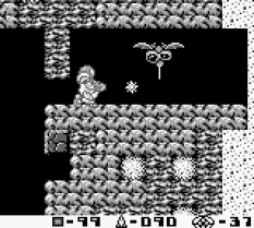 Metroid II - Return of Samus Game Boy 43