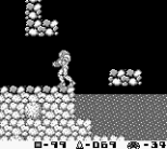 Metroid II - Return of Samus Game Boy 52