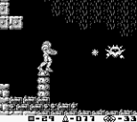 Metroid II - Return of Samus Game Boy 60