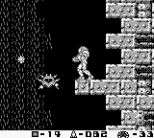 Metroid II - Return of Samus Game Boy 63
