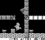 Metroid II - Return of Samus Game Boy 68