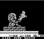 Metroid II - Return of Samus Game Boy 69
