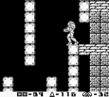 Metroid II - Return of Samus Game Boy 71