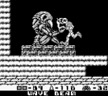 Metroid II - Return of Samus Game Boy 74