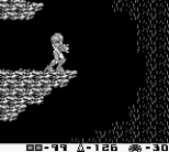 Metroid II - Return of Samus Game Boy 83