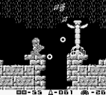 Metroid II - Return of Samus Game Boy 90