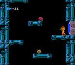 Metroid NES 08