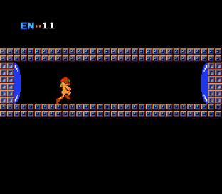 Metroid NES 09