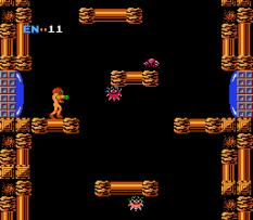 Metroid NES 10