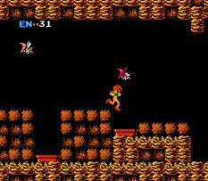 Metroid NES 11