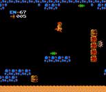 Metroid NES 15