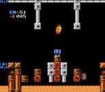 Metroid NES 16