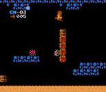 Metroid NES 17