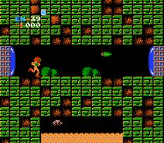Metroid NES 22