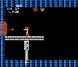 Metroid NES 24