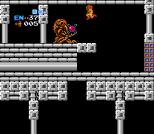 Metroid NES 25