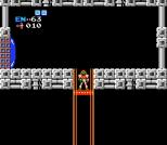 Metroid NES 30