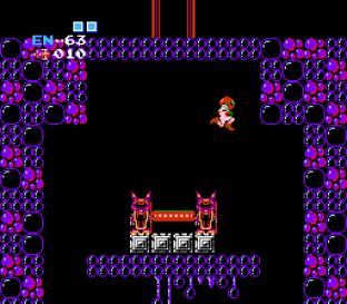 Metroid NES 31