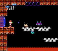 Metroid NES 32