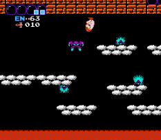 Metroid NES 33