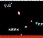 Metroid NES 40