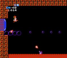 Metroid NES 43