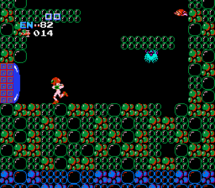 Metroid NES 45
