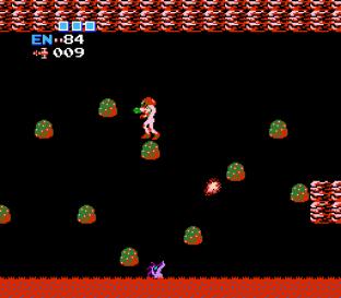 Metroid NES 53