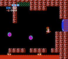 Metroid NES 54